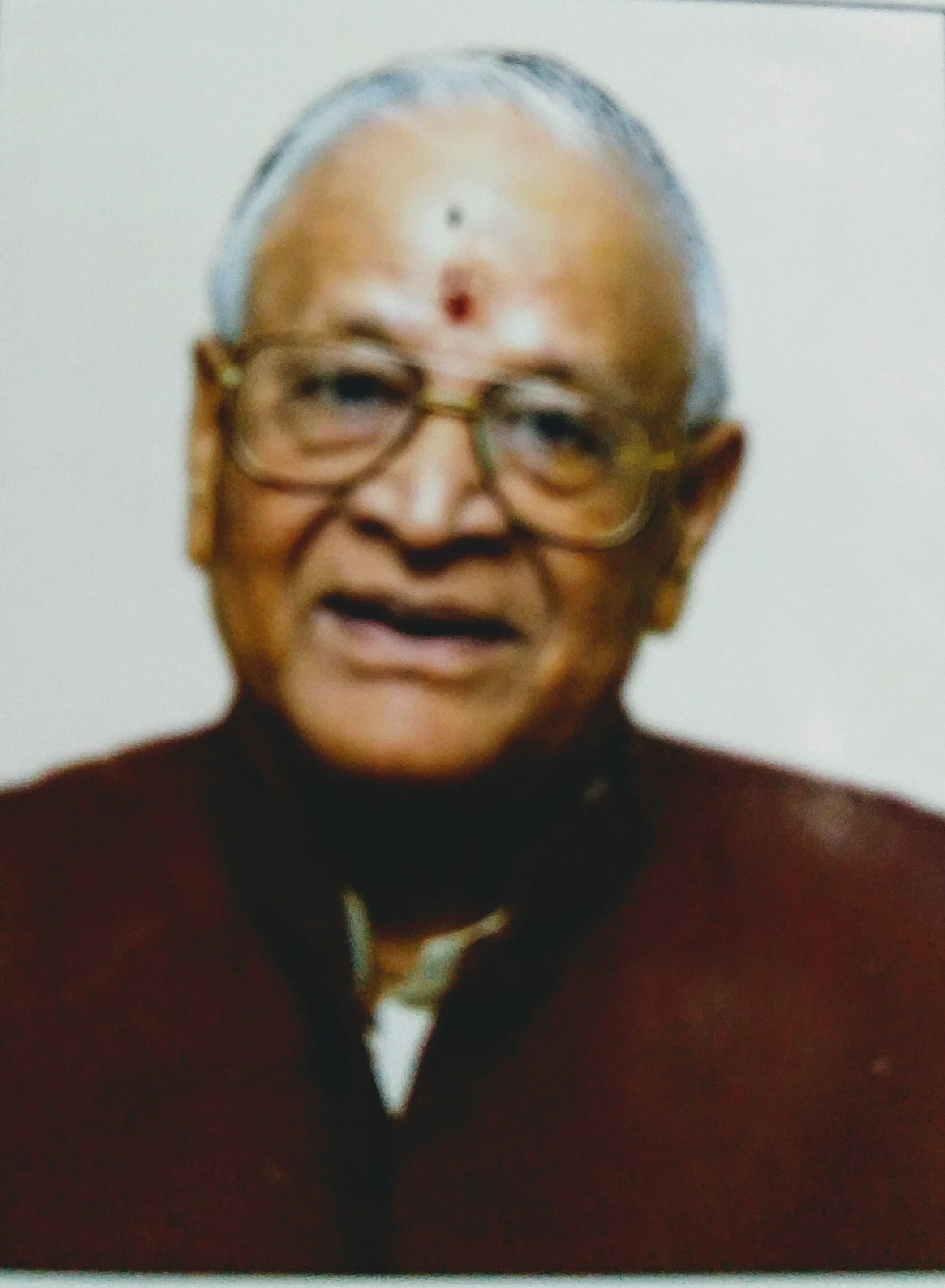 श्री रामरिछपाल जिंदल(लुहरूवाला)