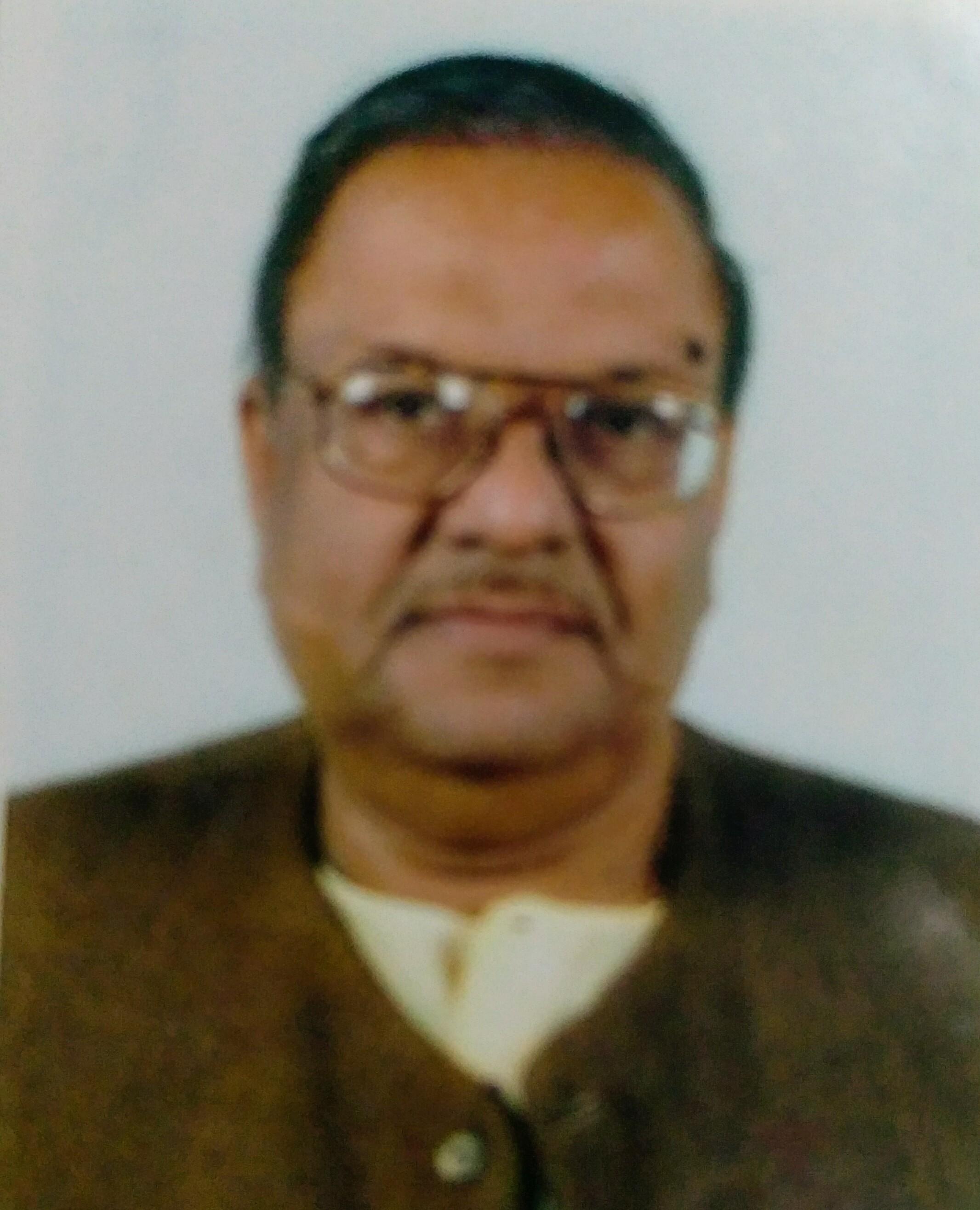 राम किशन लुहारीवाला