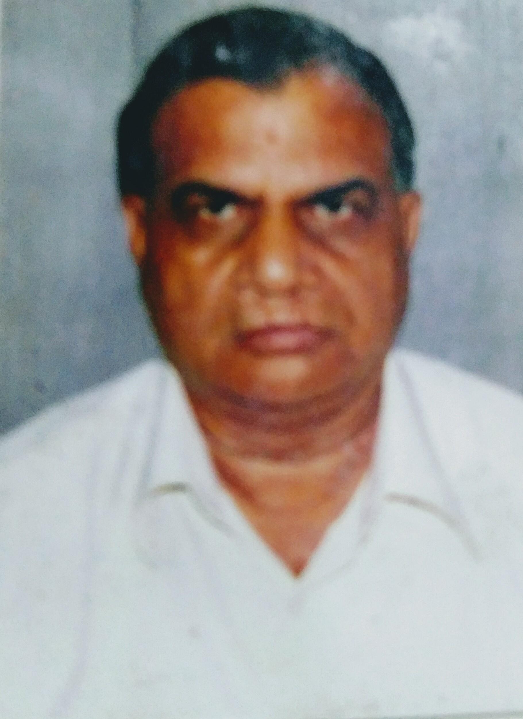 राम गोपाल गुप्ता