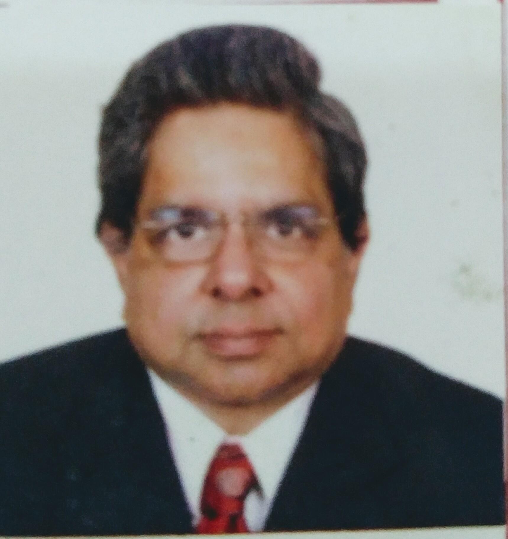 महेश कुमार गोयल