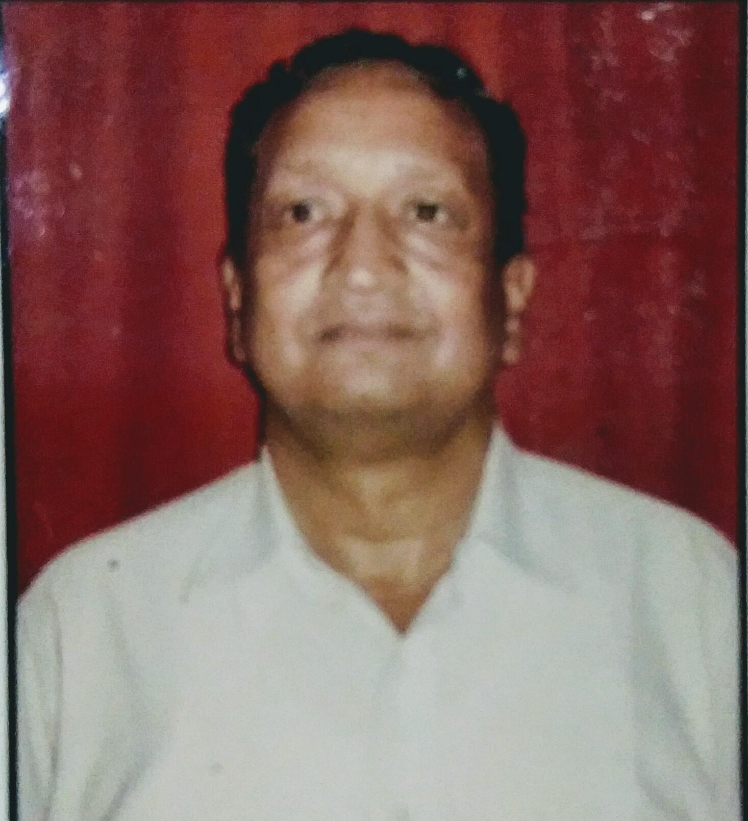 कृष्ण कुमार सिंघल
