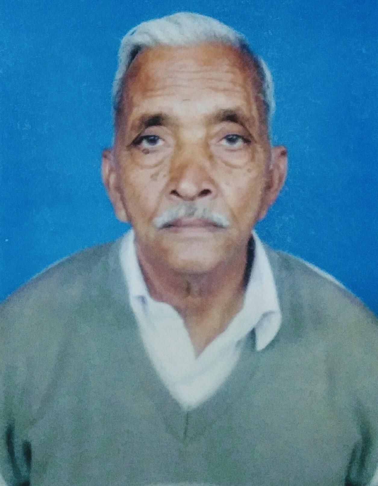 हनुमान प्रसाद बंसल (जमालपुरिअ)