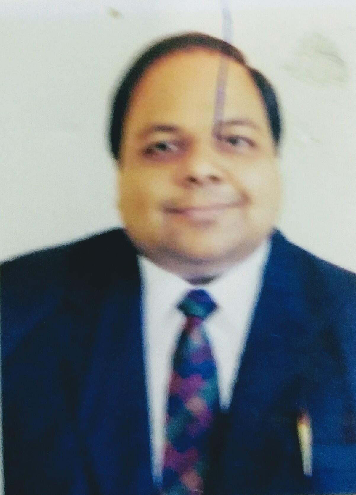 दिनेश कुमार गोयल