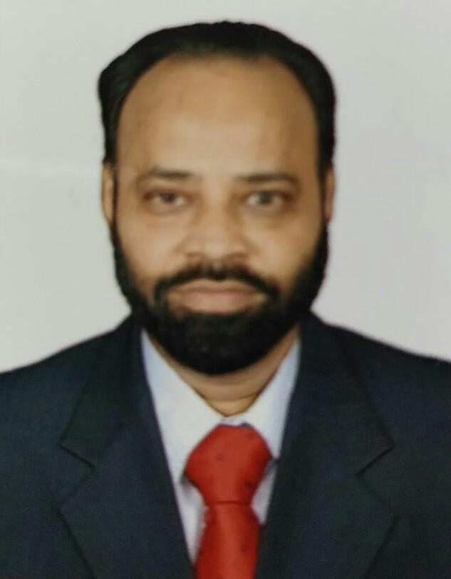 कमल कुमार जैन